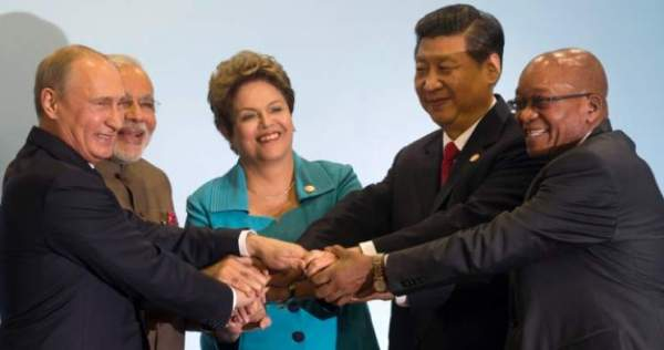 BRICS Summit in Brazil