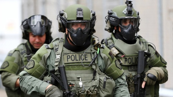 miltarization.police.