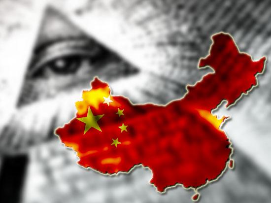 China New World Order China-new-world