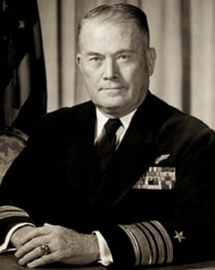 William Francis Raborn