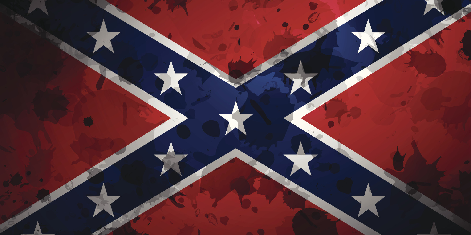 The confederate flag battle conspiracyanalyst biocorpaavc