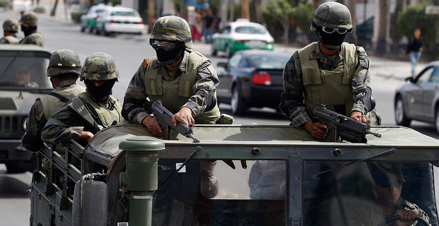 mexican-police