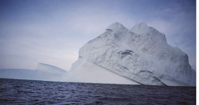 global-warming-glacier