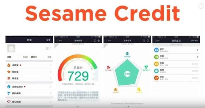 china-sesame-credit