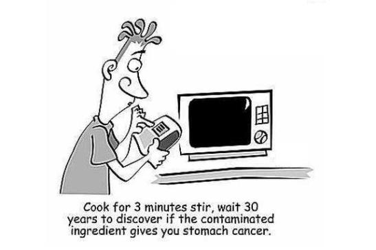microwave-radiation