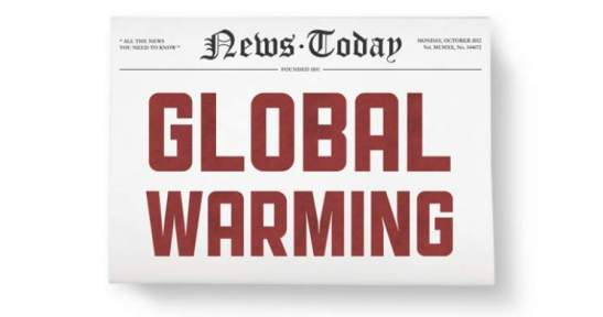 global-warming-news