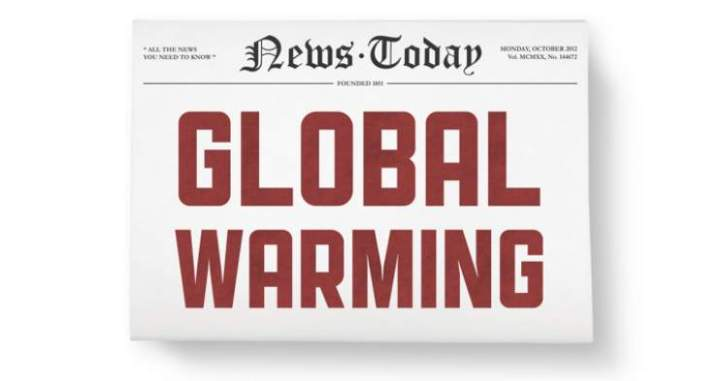 global-warming-news