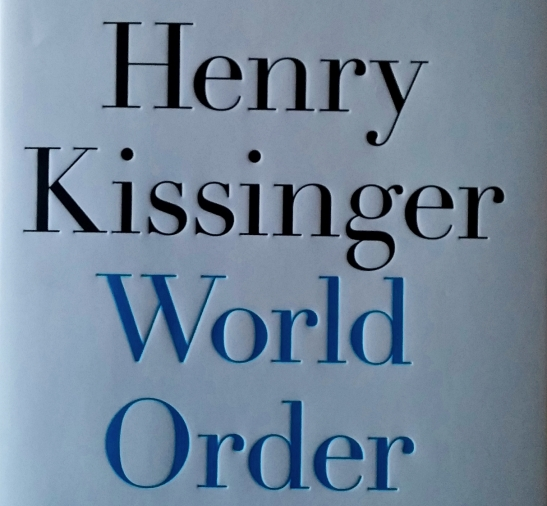 kissinger-world-order