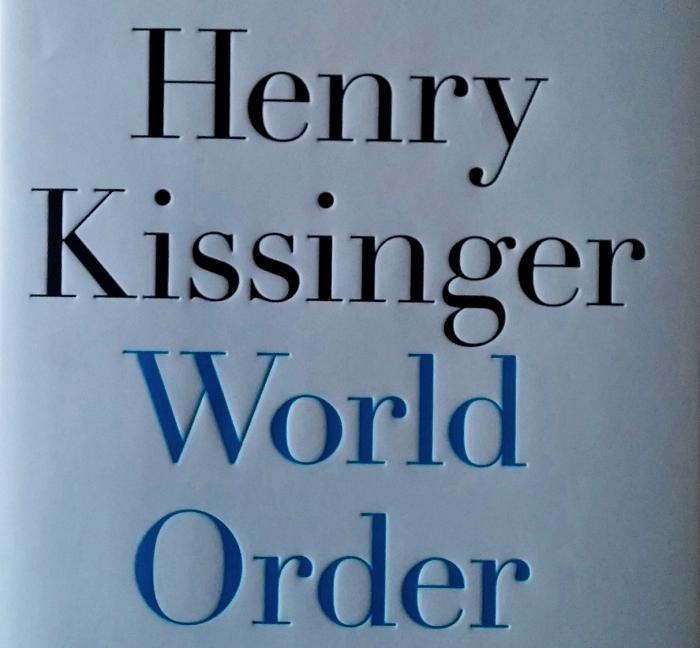 kissinger-world-order