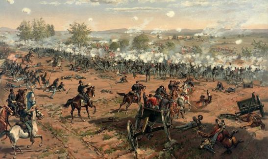 How We Know the So-Called 'Civil War' Was Not over Slavery