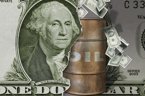 dollar-oil