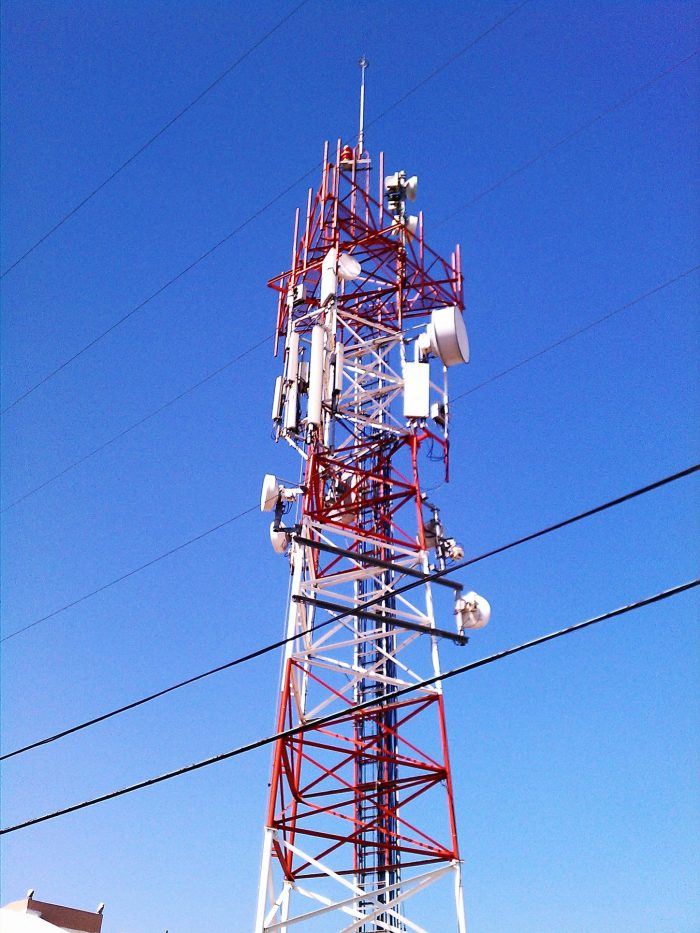 microwave-tower