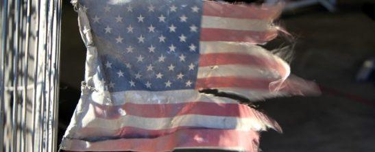 torn-flag