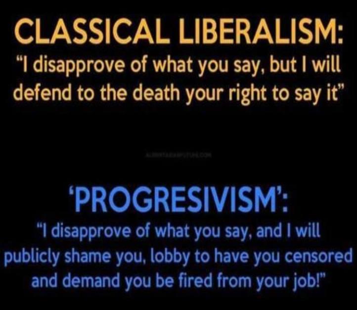 liberalism-progressivism