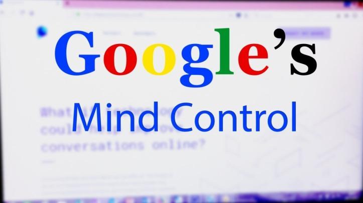 google-mind-control