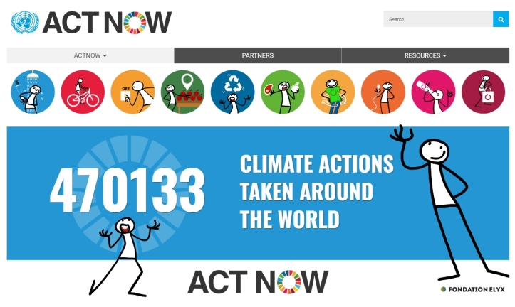 un-act-now