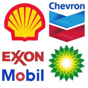 """""""From then on US officials and oil giants were working together, as if they are part of the same multinational company pursuing the same business plan."""" They were working together in order to achieve the US foreign policy goals."""