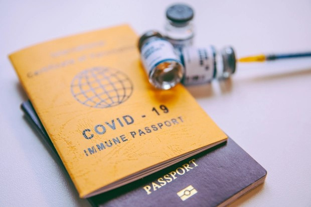 covid-19-passport