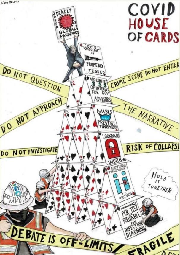 covid-house-of-cards