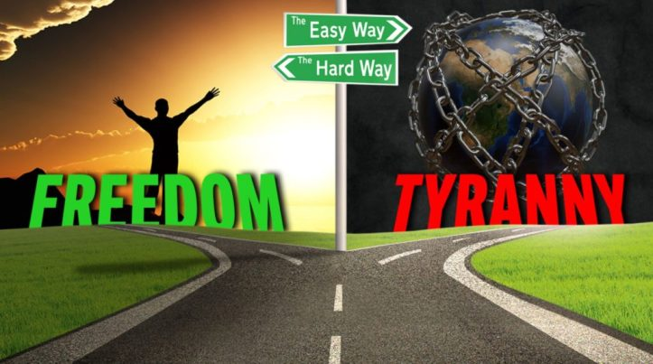 freedom-tyranny