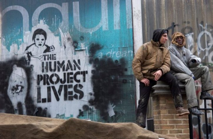 human-project
